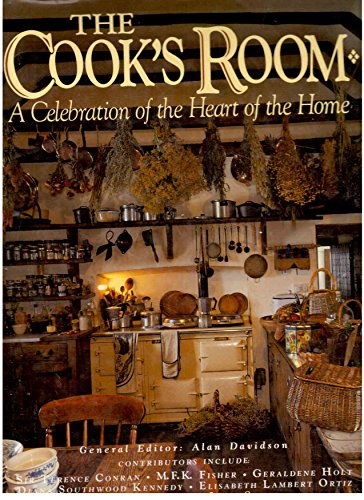 The Cook's Room By Edited by Alan Davidson