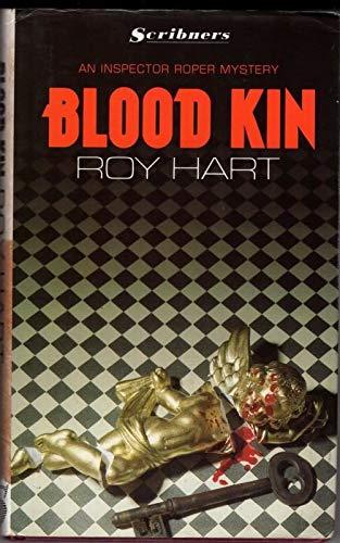 Blood Kin By Roy Hart