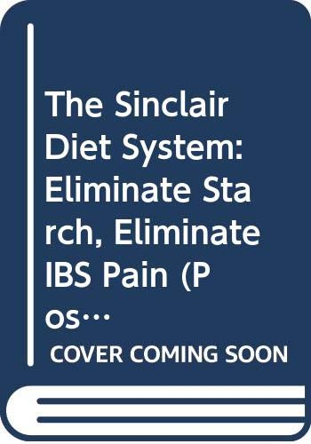 The Sinclair Diet System By Carol Smith Sinclair