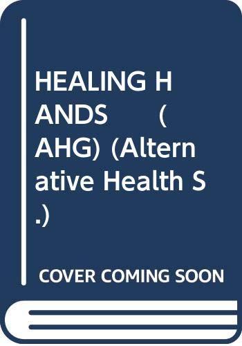 Healing Hands By Allegra Taylor