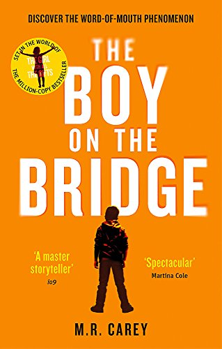 The Boy on the Bridge: Discover the word-of-mouth phenomenon (The Girl With All the Gifts series) By M. R. Carey