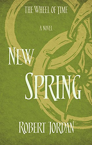 New Spring By Robert Jordan