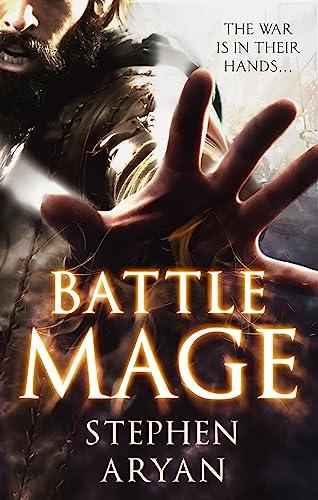 Battlemage By Stephen Aryan