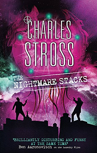 The Nightmare Stacks By Charles Stross