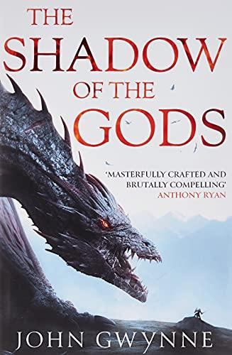 The Shadow of the Gods By John Gwynne