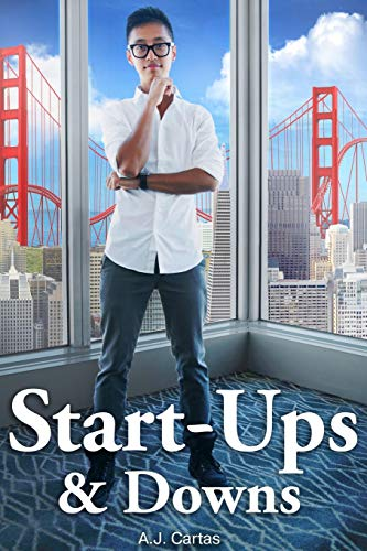 Startups and Downs By A.J. Cartas
