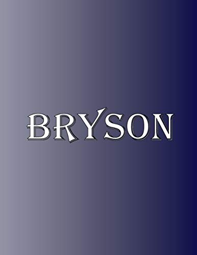 Bryson By Rwg