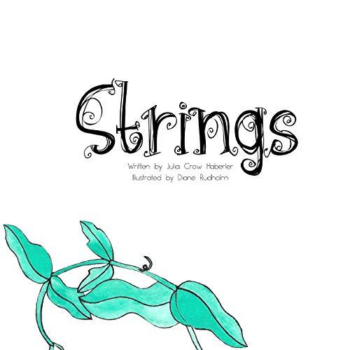 Strings By Julia Haberler