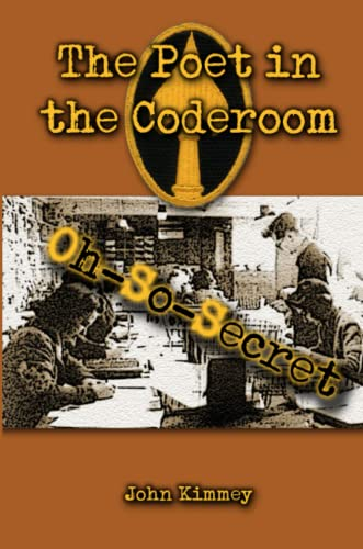 The Poet in the Code Room By John Kimmey