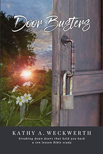 Door Busters By Kathy Weckwerth