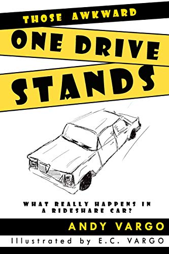 Those Awkward One Drive Stands By Andy Vargo