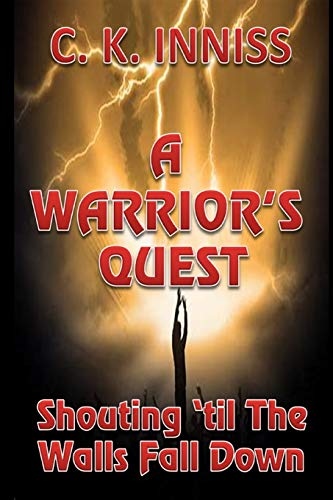 A Warrior's Quest By cynthia inniss