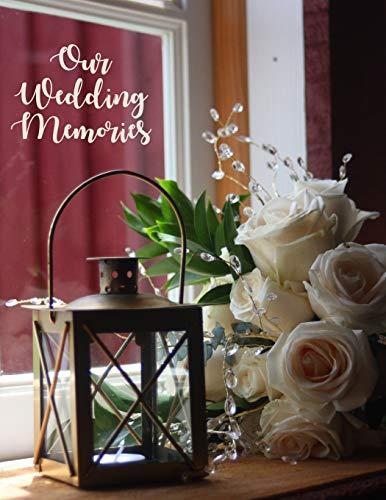 Our Wedding Memories By Angela Baum