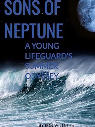 Sons of Neptune By Ron Willetts