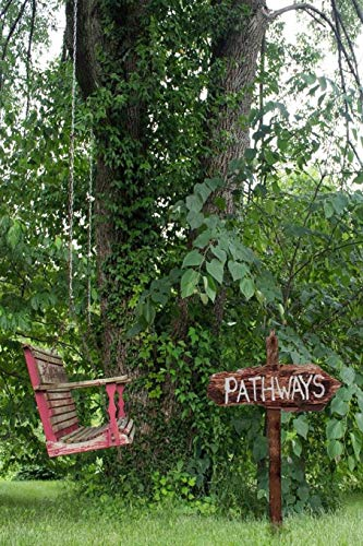 PATHWAYS By Jessica McGinnis & Michael W. Evans