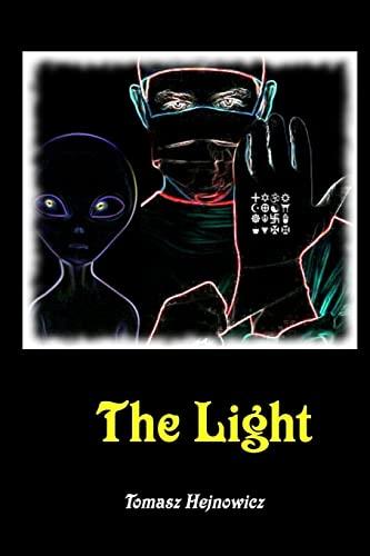 The Light By Tomasz Hejnowicz