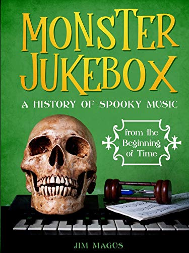 Monster Jukebox By Jim Magus
