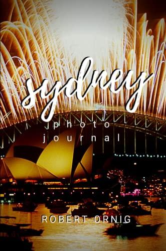 Sydney By Robert Ornig