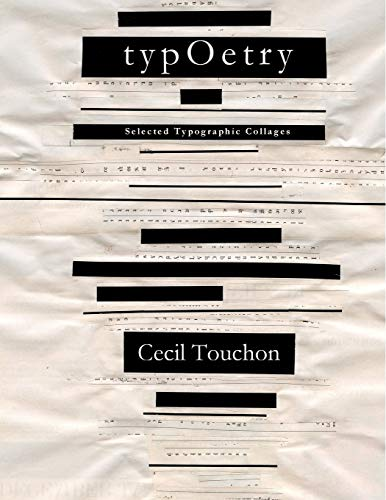 typOetry By Cecil Touchon