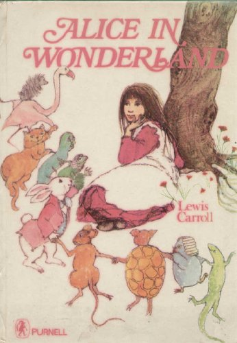the humor in alice in wonderland by lewis carroll