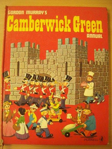 Camberwick Green Annual By Gordon Murray