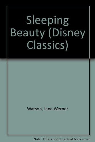 Sleeping Beauty By Jane Werner Watson