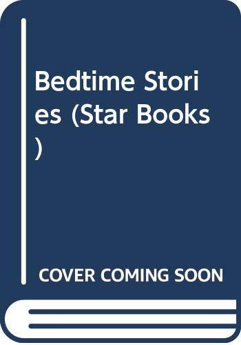 Bedtime Stories By Walt Disney