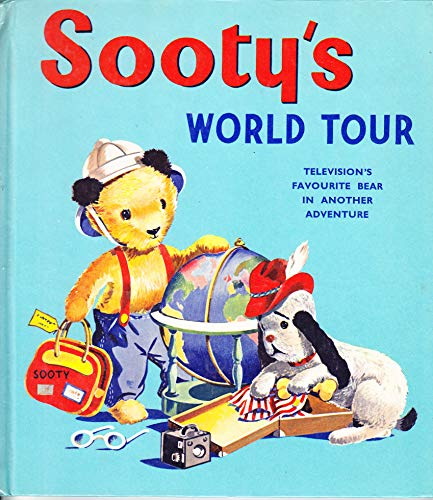 Sooty's world tour By Harry CORBETT