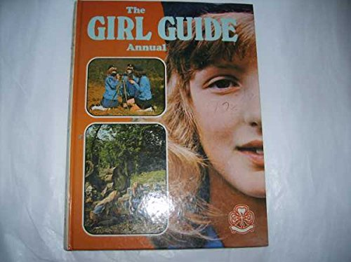 Girl Guide Annual By No stated author