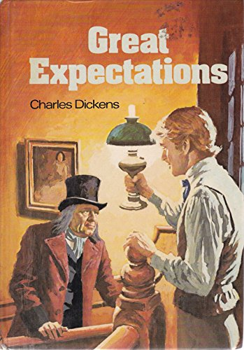 Great expectations (A Purnell classic) By Charles Dickens