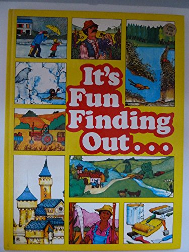 It's Fun Finding Out By Moira Maclean