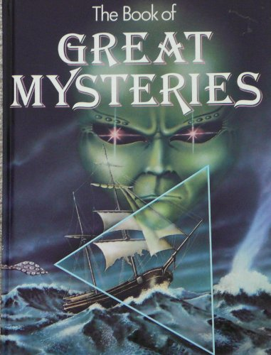 Book of Great Mysteries By Christopher Maynard