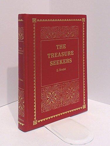 Story of the Treasure Seekers By E. Nesbit
