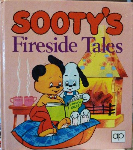 Sooty's Fireside Tales By 'Sooty'