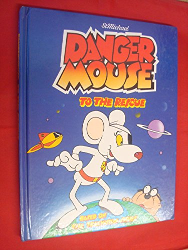 DANGERMOUSE to the rescue