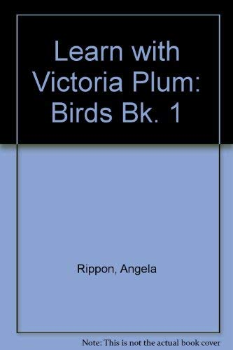 Learn with Victoria Plum By Angela Rippon