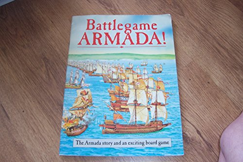 Battle-game Armada (A Purnell book) By Jon Sutherland