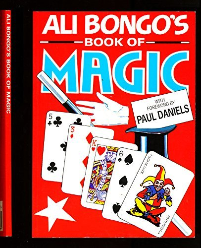 ALI BONGO'S BOOK OF MAGIC By Various  Unstated
