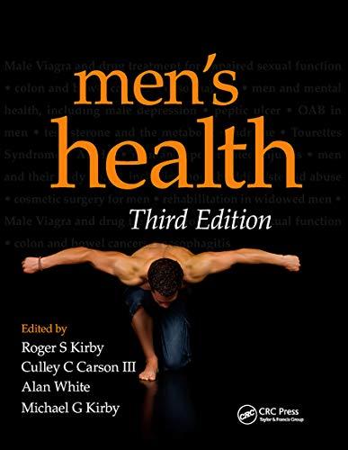 Men's Health By Edited by Roger S. Kirby
