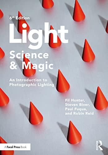 Light - Science & Magic By Fil Hunter