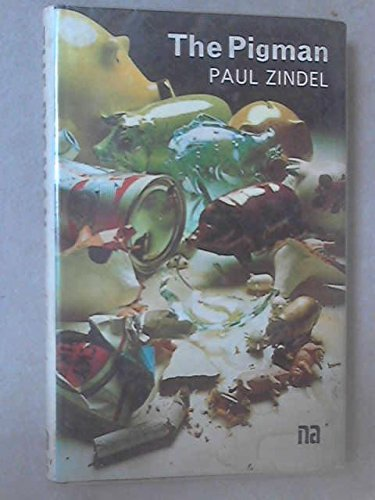 a character sketch of mr pignatti in the pigman by paul zindel Paul zindel's first novel, the pigman, published in new york in 1968 by harper & row, is a story of two dispossessed young people who find a surrogate parent in angelo pignati, an italian man who has never had children and whose wife is dead.