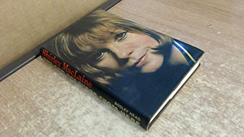 You Can Get There from Here By Shirley MacLaine