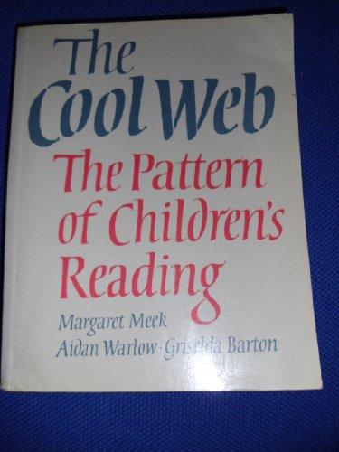 The Cool Web By Margaret Meek