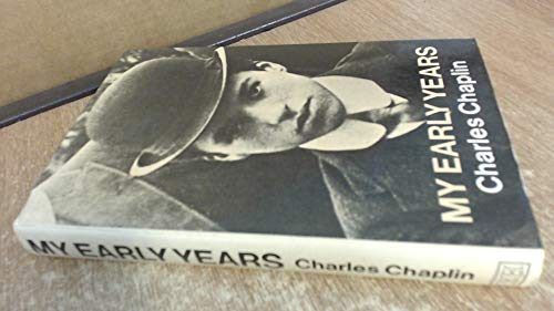 My Early Years By Charlie Chaplin
