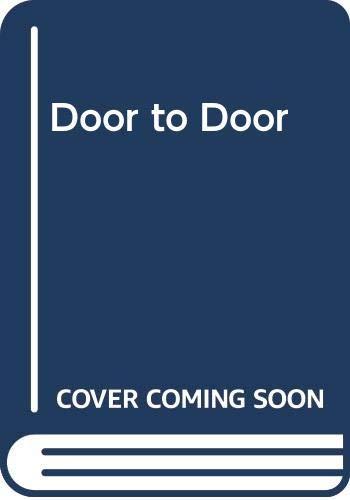 Door to Door By Maureen Roffey