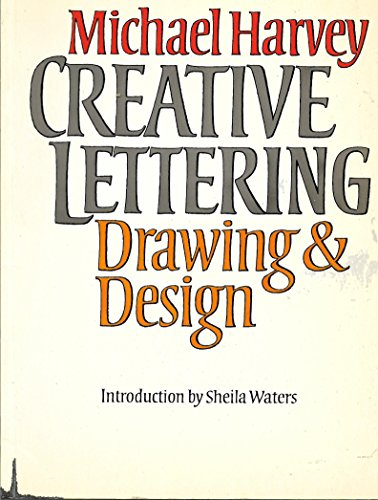 Creative Lettering By Michael Harvey