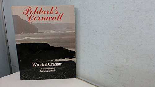 Poldark's Cornwall By Winston Graham