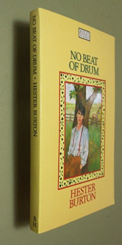 No Beat of Drum By Hester Burton