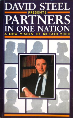 Partners in One Nation By Edited by David Steel