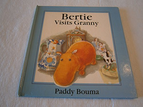 Bertie Visits Granny By Paddy Bouma